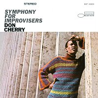 Don Cherry – Symphony For Improvisers [Remastered / Rudy Van Gelder Edition]