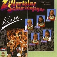 Zillertaler Schurzenjager – LIVE / Open Air Finkenberg