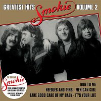 "Smokie – Greatest Hits Vol. 2 ""Gold"" (New Extended Version)"