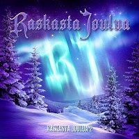 Různí interpreti – Raskasta Joulua 2