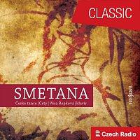 Věra Řepková – Bedřich Smetana: Czech Dances, Sketches