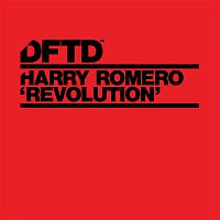 Harry Romero – Revolution (Deep In Jersey Extended Mix)
