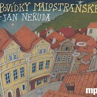 Různí interpreti – Povídky malostranské (MP3-CD)