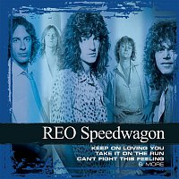 REO Speedwagon – Collections
