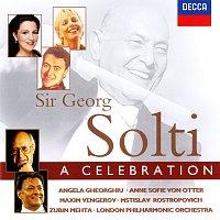 Zubin Mehta, Mstislav Rostropovich, Angela Gheorghiu, Anne Sofie von Otter – Sir Georg Solti: A Celebration