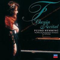 Fujiko Hemming – Fujiko Hemming:  Chopin Recital