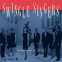 The Swingle Singers – Concerto D'Aranjuez + Les Quatre Saisons