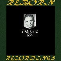 Stan Getz – 1954 (HD Remastered)