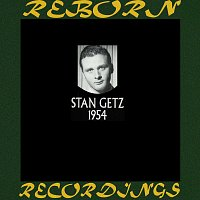 Stan Getz – 1954 (HD Remastered)