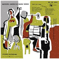 Various  Artists – Bowles: Music for a Farce & Scenes d'Anabase - Dello Joio: Variations & Capriccio (Remastered)