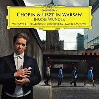 Ingolf Wunder, Warsaw Philharmonic Orchestra, Jacek Kaspszyk – Chopin & Liszt In Warsaw