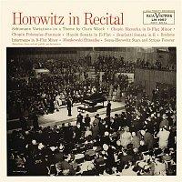 Vladimir Horowitz, Alexander Scriabin – Horowitz in Recital