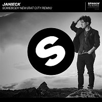 Janieck – Somebody New (Rat City Remix)