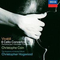 Christophe Coin, The Academy of Ancient Music, Christopher Hogwood – Vivaldi: 6 Cello Concertos