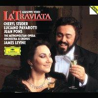 Metropolitan Opera Orchestra, James Levine – Verdi: La Traviata