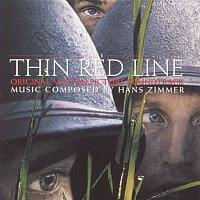 Gavin Greenaway – The Thin Red Line