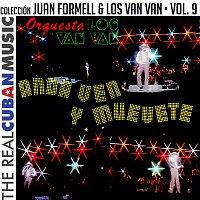 Juan Formell, Los Van Van – Colección Juan Formell y Los Van Van, Vol. IX (Remasterizado)