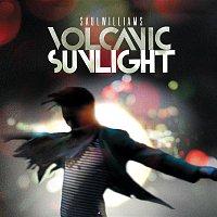 Saul Williams – Volcanic Sunlight