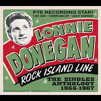 Lonnie Donegan & His Skiffle Group – Rock Island Line - The Singles Anthology