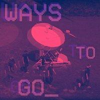 Megaphone – Ways To Go