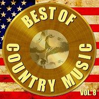 Různí interpreti – Best of Country Music Vol. 8