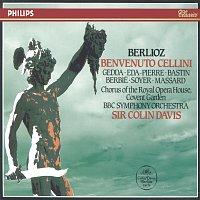 Nicolai Gedda, Christiane Eda-Pierre, Jane Berbié, Roger Soyer, Robert Massard – Berlioz: Benvenuto Cellini