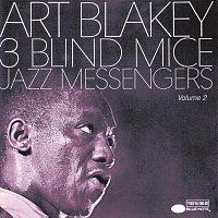 Art Blakey – Three Blind Mice Vol.2