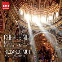 Riccardo Muti – Cherubini: Masses, Overtures, Motets