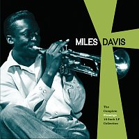 Miles Davis – The Complete Prestige 10-Inch LP Collection