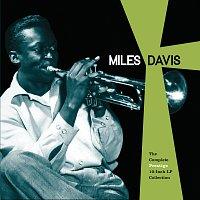 Miles Davis – The Complete Prestige 10-Inch LP Collection