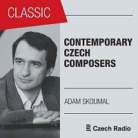 Jiří Vodička, Adam Skoumal, Roman Patočka, Pilsen Philharmonic Orchestra – Contemporary Czech Composers: Adam Skoumal