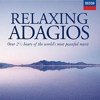 Různí interpreti – Relaxing Adagios