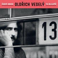 Oldřich Veselý – Černý racek / To nejlepší