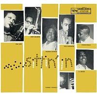 Dizzy Gillespie, Stan Getz, Coleman Hawkins, Paul Gonsalves – Sittin' In