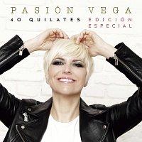 Pasión Vega – 40 Quilates [Edición Especial]
