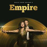 "Empire Cast, Mario, Katlynn Simone – Slow Burn [From ""Empire: Season 6""]"