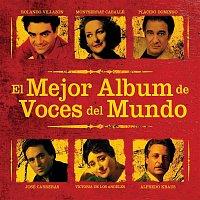 Alicia de Larrocha – El Mejor Album de VOCES del Mundo