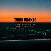 Přední strana obalu CD Bottled At Source - The Best Of The Source Years