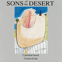 Sons Of The Dessert – Cannibal Hood Carnival Hat
