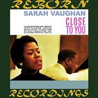 Sarah Vaughan – Close To You (HD Remastered)