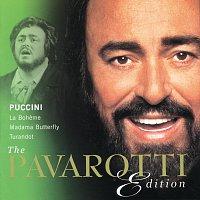 Luciano Pavarotti – The Pavarotti Edition, Vol.5: Puccini