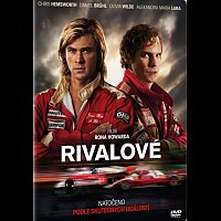 Různí interpreti – Rivalové DVD