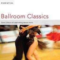 Michel Plasson, Orchestre du Capitole de Toulouse, Raul Garello, Julio Oscar Pane, José Alberto Giaimo – Essential Ballroom Classics