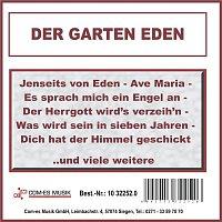 Diana Leonhardt – Der Garten Eden