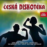 Různí interpreti – Česká diskotéka