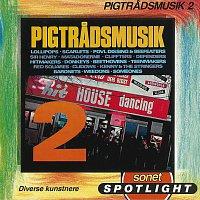 Různí interpreti – Pigtradsmusik 2