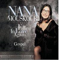 Přední strana obalu CD Gospel / Falling In Love Again