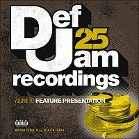 Různí interpreti – Def Jam 25, Vol. 10 - Feature Presentation [Explicit Version]