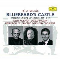 Jessye Norman, László Polgár, Chicago Symphony Orchestra, Pierre Boulez – Bartók: Duke Bluebeard's Castle