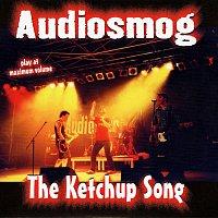 Audiosmog – The Ketchup Song